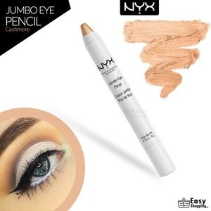 5 Eyeliner Highlighter Eyeshadow Jumbo Pencil